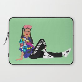 90s Frida Laptop Sleeve