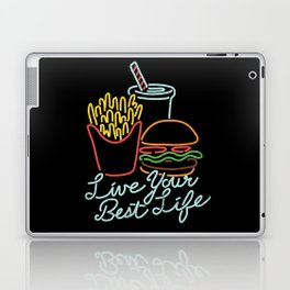 Live Your Best Life Laptop & iPad Skin