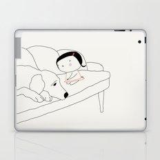 Hectora 3 Laptop & iPad Skin