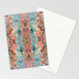 Copper Canyon Coordinate 3 Stationery Cards
