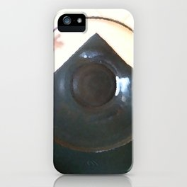Looking Glass iPhone Case