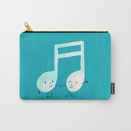 Our Song Carry-All Pouch