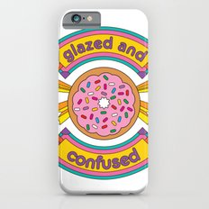 Glazed And Confused Donut Slim Case iPhone 6s