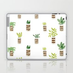 Houseplants Laptop & iPad Skin