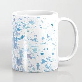 Colorful sponge Coffee Mug