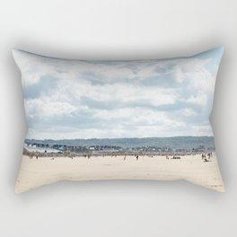 Deauville Panorama Rectangular Pillow