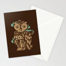 Night Watch Stationery Cards