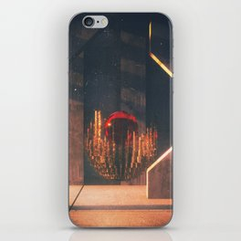 Day 0550 /// Underpass 5005 iPhone Skin