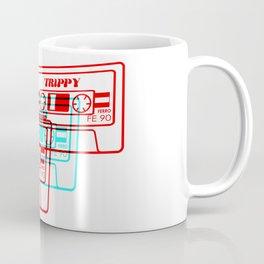 Trippy Music Coffee Mug