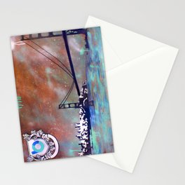 SFCTY Stationery Cards