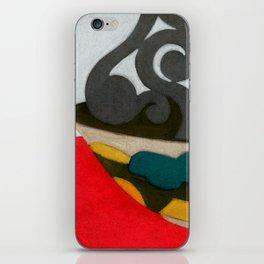 Arabian Earth iPhone Skin