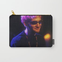 Layne Staley Alice in Chains Carry-All Pouch