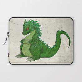 Fat Dragon Laptop Sleeve