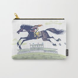Derby Carry-All Pouch