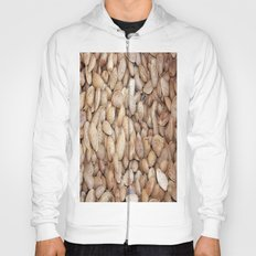 Harvested Almonds Hoody
