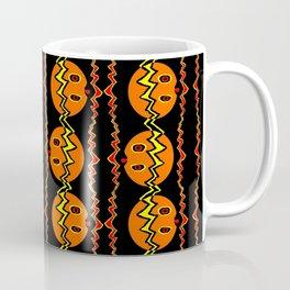 Pumpkin 04 Coffee Mug