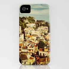 Taormina Slim Case iPhone (4, 4s)