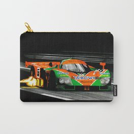 Mazda 787B, 1991 Le Mans winner Carry-All Pouch