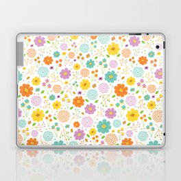 Hortus Laptop & iPad Skin