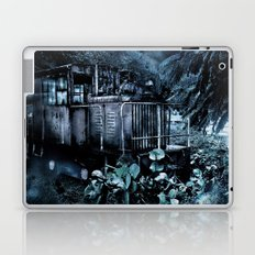 Forgotten..... Laptop & iPad Skin