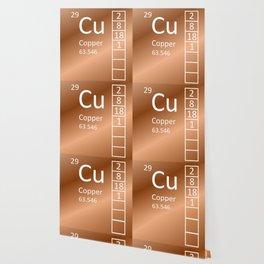 Heavy Metals - Copper Wallpaper