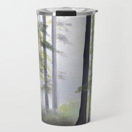 Hidden Forest Travel Mug