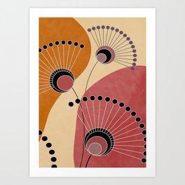 Flora Sinensis  #society6 #buyart Art Print