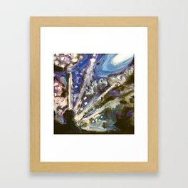 Mississippi Studios I Framed Art Print