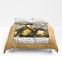 Easter Hunt Comforters