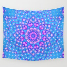 Raw Energy Wall Tapestry