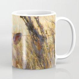 The Fawn Coffee Mug