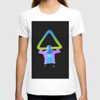 return T-shirts featuring The Return by -gAe-