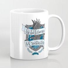 House Pride - Intelligence & Creativity Mug