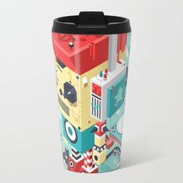 Music City Travel Mug