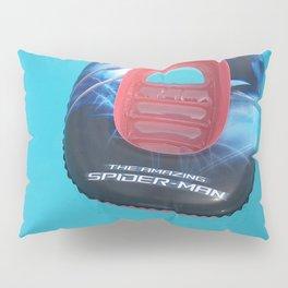 Surrealistic inflatable Pillow Sham
