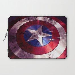 Steel War Laptop Sleeve