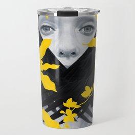 Silenced II Travel Mug