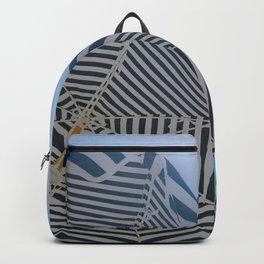 Slanted Backpack