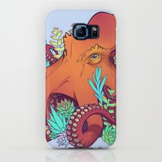 Succulent Farmer Slim Case Galaxy S6
