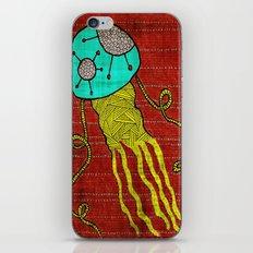 Rustic Jelly iPhone & iPod Skin