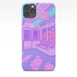 Dream City iPhone Case