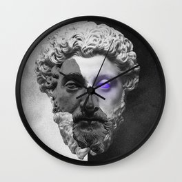 Mokoz Wall Clock