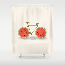 Juicy Shower Curtain
