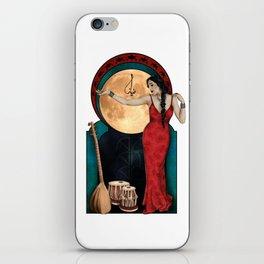 Nouveau Niyaz iPhone Skin