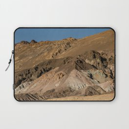 Artist's Palette Pano - Death Valley, California Laptop Sleeve