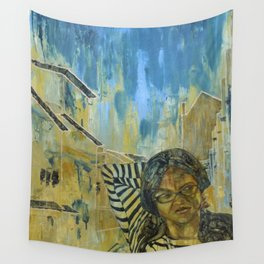 Tempting Tevana Wall Tapestry