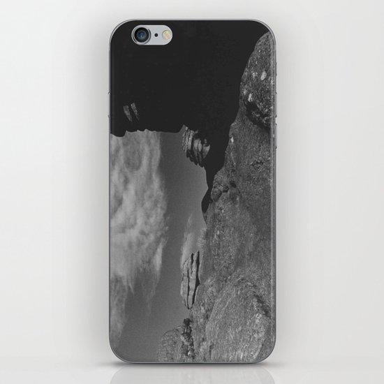 Pew Tor Dartmoor  iPhone & iPod Skin