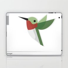 Muttervogel Laptop & iPad Skin