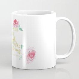 Woman Laugh, Merilyn Monroe Coffee Mug