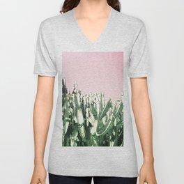 Cactus Cactus Unisex V-Neck